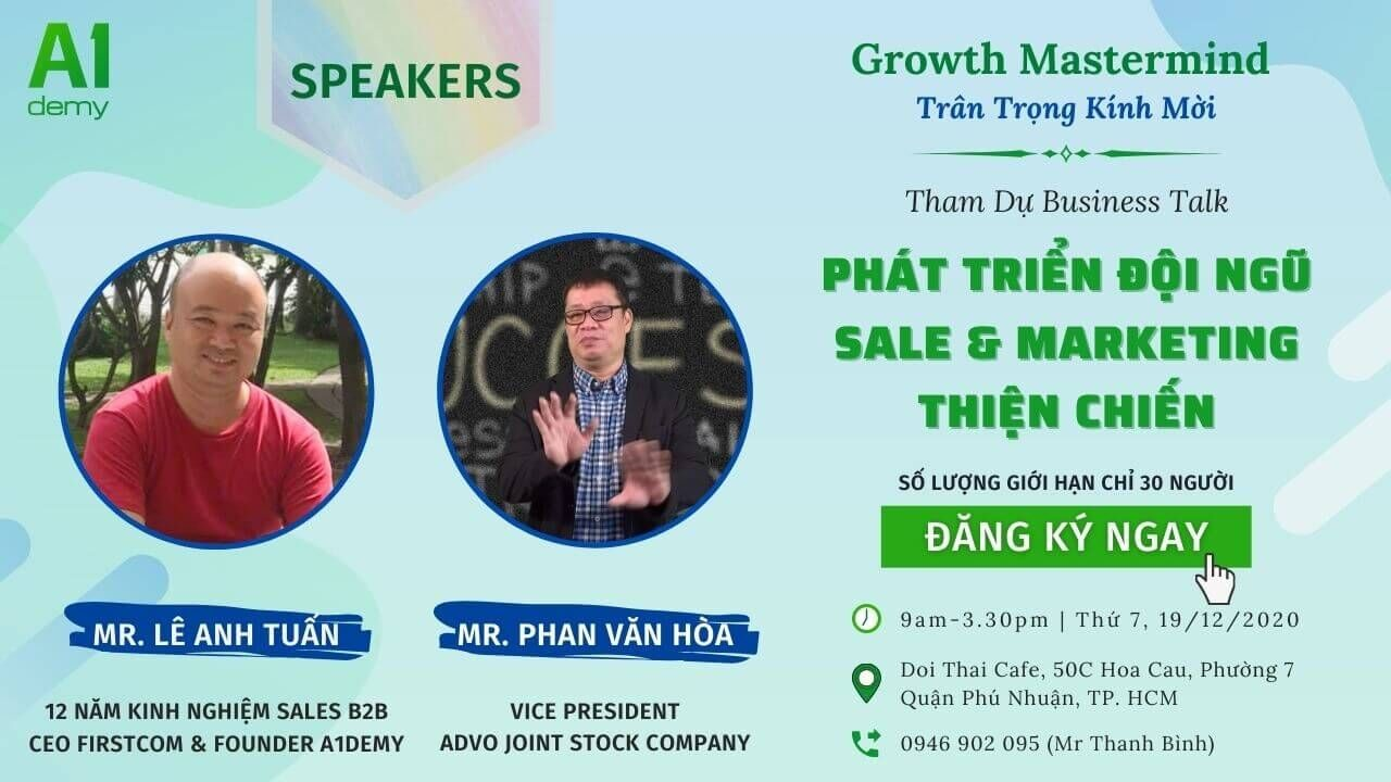 Cafe Talk 19 12 Nhan Su Sale Marketing