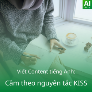 content tiếng anh