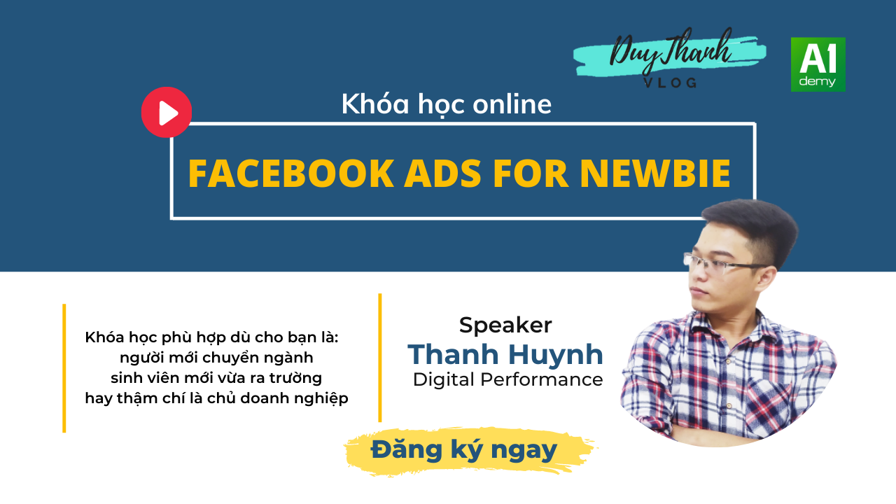 Facebook Ads For Newbie